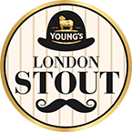 Draught - On Tap at The Black Horse Inn, Chesham - Young's London Stout