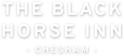 The Black Horse Inn - Your classic Country Pub in Chesham, Buckinghamshire.