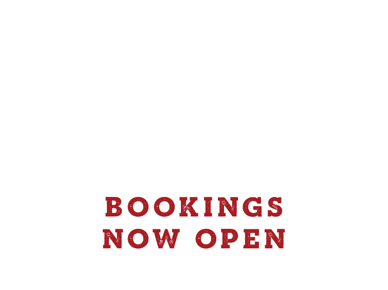 Christmas 2018 in Chesham at The Black Horse Inn