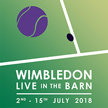 Wimbledon in Chesham at the Black Horse Inn