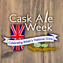 September Events in Chesham - Cask Ale Week at The Black Horse Inn